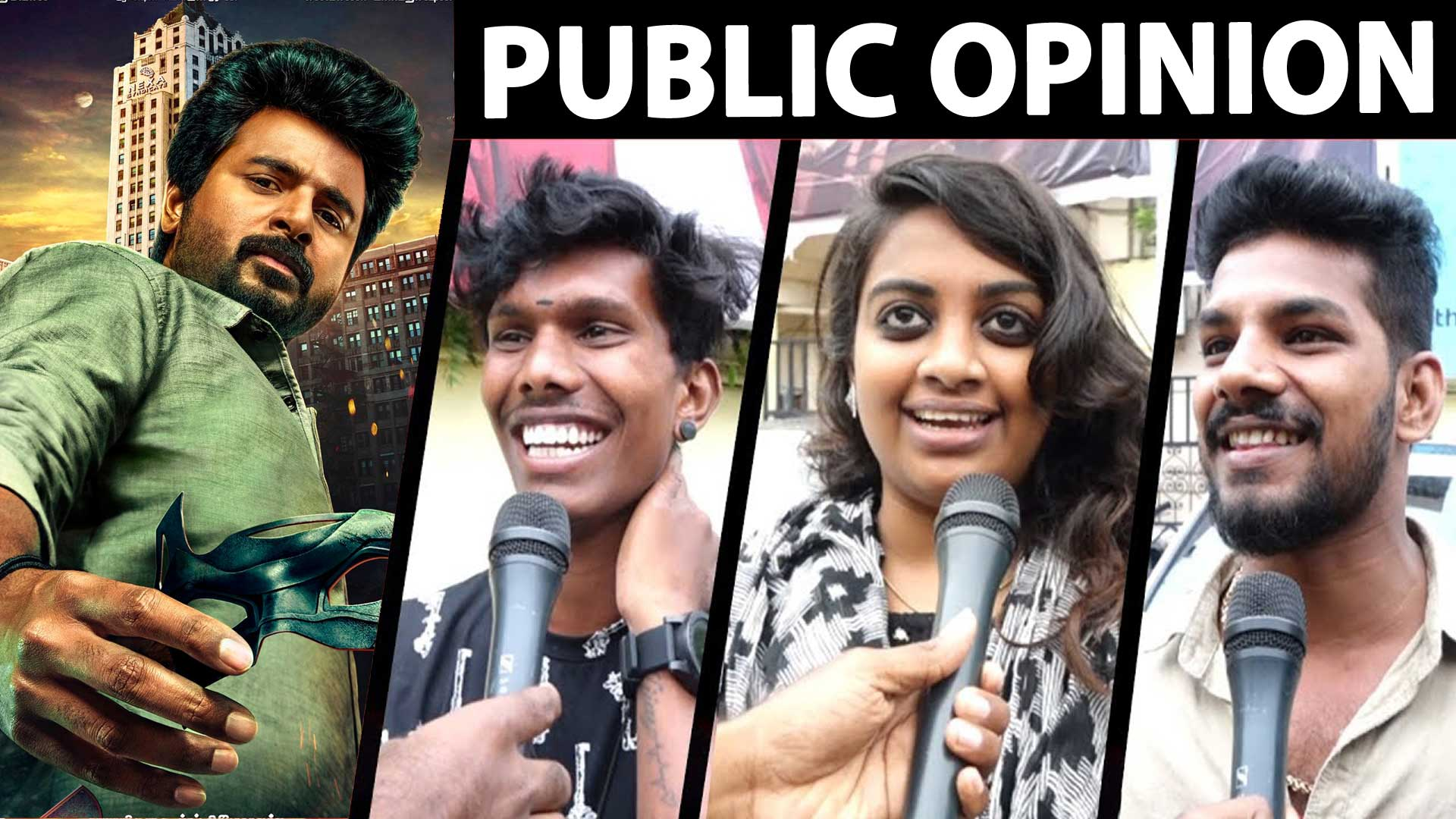 Hero Tamil Movie Public Review | Hero Review | Hero Movie Review | Sivakarthikeyan, Abhay Deol, Arjun | P.S.Mithran