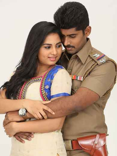 Chathru Movie Stills
