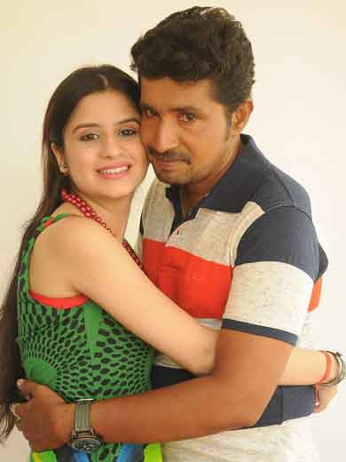 Unnal Ennal Movie Stills