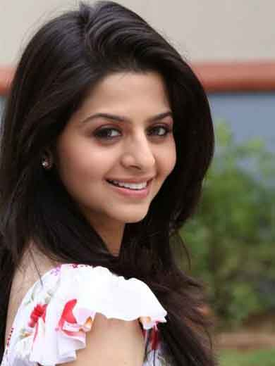 Actress Vedhika Stills