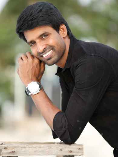 Actor Soori Latest Stills