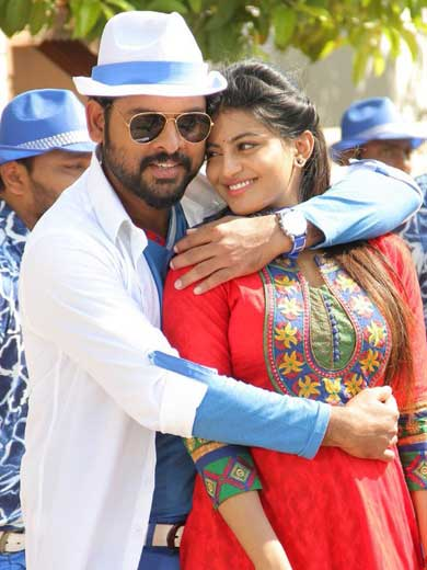 Mannar Vagaiyara Movie Stills