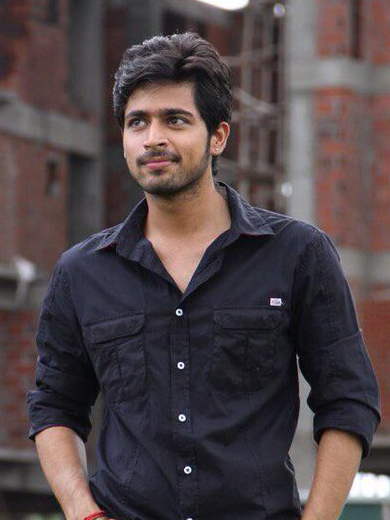 Actor Harish Kalyan Stills